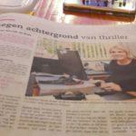 Nijmegen achtergrond van thriller…